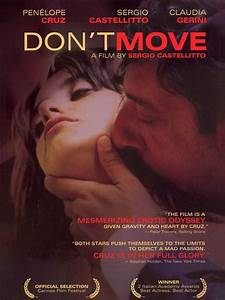 Don't Move (2004) - Rotten Tomatoes
