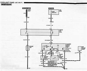 86 Trans Am Cooling Fan Relay Problem