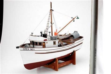 Wooden Model Fishing Boat Kits by Wooden Fishing Boat Plans Free Quick Woodworking Projects