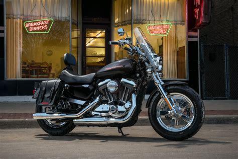 2019 1200 Custom Motorcycle