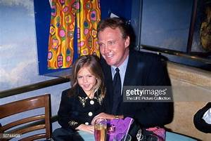 Actor Lee Majors with his daughter Nikki. News Photo ...