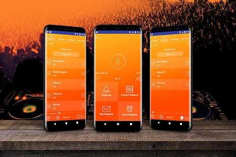 ringtones    android apps  google play