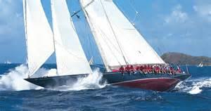 Elizabeth Meyer - Queen of the J-Class - Classic Boat ...