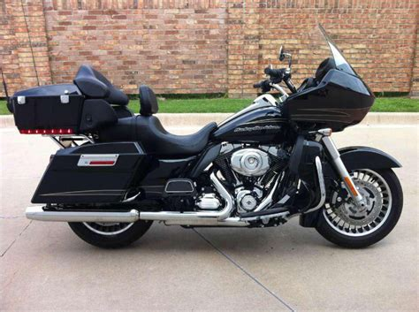 Davidson Road Glide Ultra Image by Buy 2012 Harley Davidson Fltru Road Glide Ultra Touring On