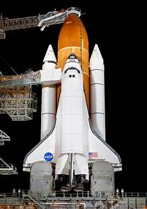 Slideshow: Huge NASA fuel tank to join Endeavour with ...