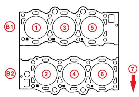 2005 Avalon 3 5l Engine Diagram by Where Is The Camshaft Sensor For 2005 Toyota Avalon