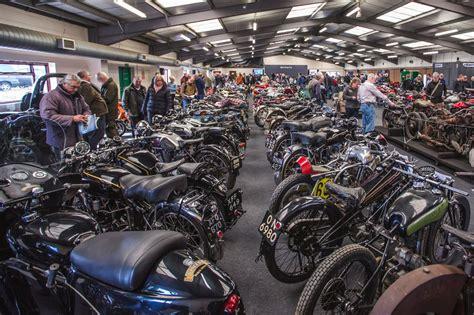 Stafford Classic Bike Shows