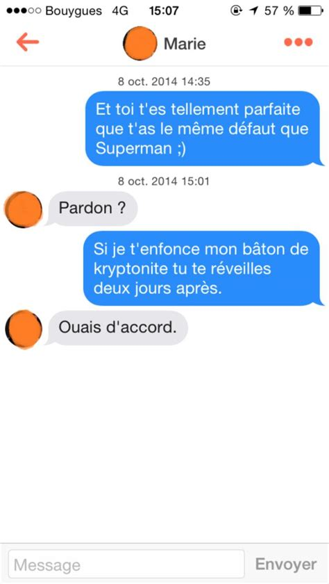 phrase d accroche pour draguer sur top 21 des pires phrases de drague trouv 233 es sur tinder