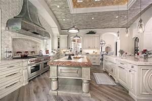 Luxury, Kitchen, Designs, In, 2020