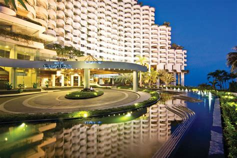 royal cliff hotels group  wedding  thailand