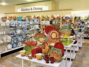 Lojas de decoração em Orlando