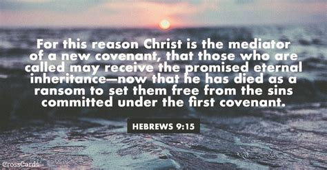 daily verse hebrews