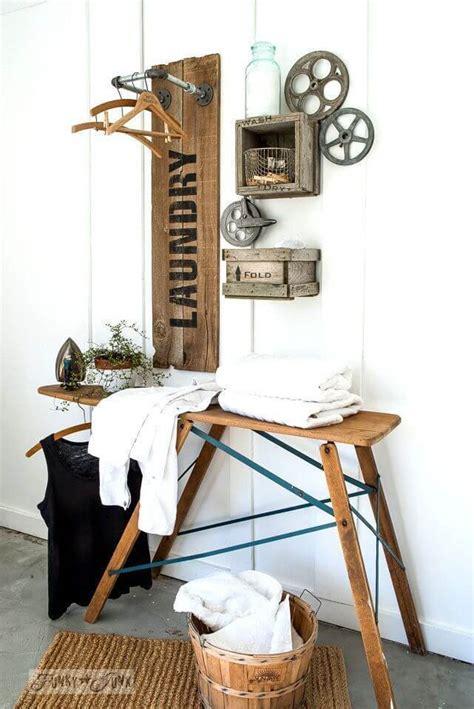 farmhouse laundry room decor ideas  designs