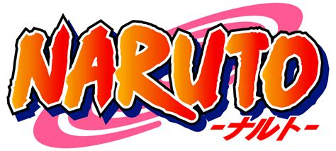Naruto Logo By Davinciartiste On Deviantart