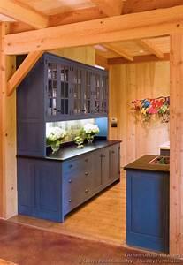 log home kitchens 2333