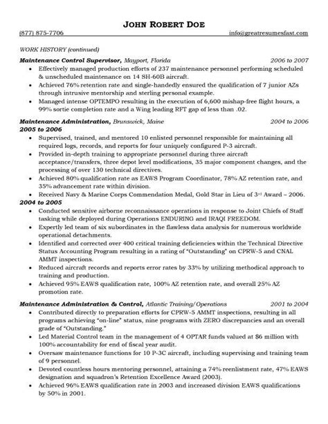 Aircraft Maintenance Engineer Resume Sle by Professional Building Maintenance Engineer Templates 28 Images Mechanical Maintenance