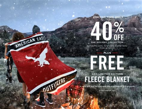 American Eagle Outfitters 2015 Black Friday Ad | Frugal Buzz