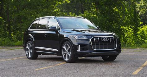 audi  review  strong silent type roadshow