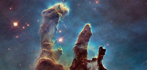 HubbleSite: Image - Eagle Nebula 'Pillars of Creation'