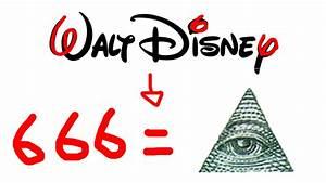Conspiracy Theories: Disney spoils youth / ILLUMINATI ...