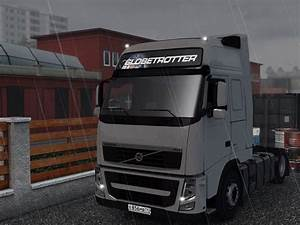 Volvo Fh13 440