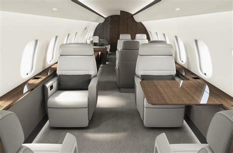 cabine de premier prix le premier bombardier global 6500 de s 233 rie entre en