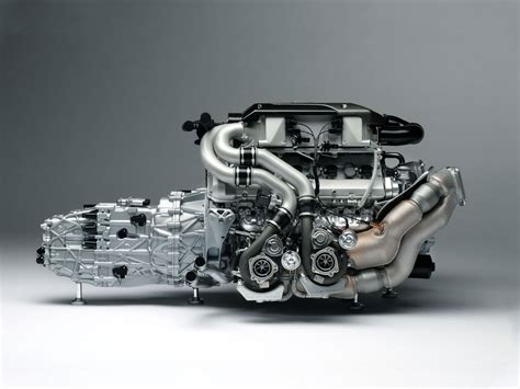 His ideas sprouted into a myriad of projects that would later outrun some of the best known automobiles on europe's racing tracks. Get Your Own (Replica) Bugatti Chiron Engine for Just $9,400   WIRED