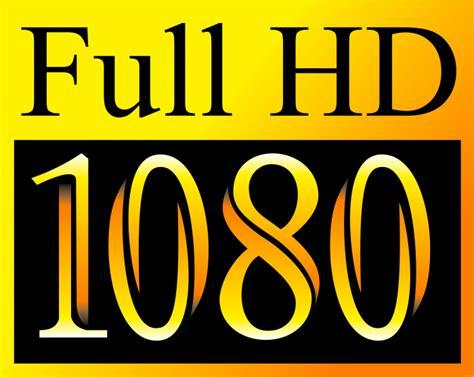 Full Hd 1080p Logo