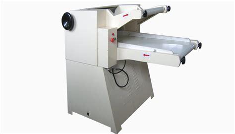 Pizza Automatic Dough Pressing Machine China (mainland