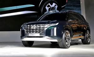 Hyundai Hybride Suv : hyundai grandmaster concept previews future suv ~ Medecine-chirurgie-esthetiques.com Avis de Voitures