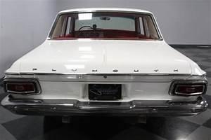 1964 Plymouth Savoy Lightweight Ss  A Hemi Hardtop 426 Hemi
