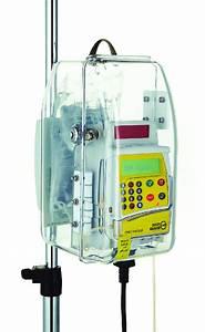 Bodyguard 545 Epidural External Infusion Pump  Image