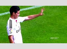 James Rodriguez amazing goal vs Deportivo YouTube