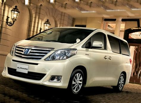 Review Toyota Alphard by 2018 Toyota Alphard Release Date And Review Auto Toyota