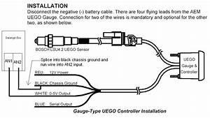 Aem Uego Installation Instructions 30