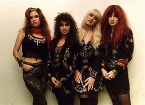 8 best images about 80's girl bands on Pinterest | Roxy ...