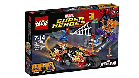 Lego Set by Lego Heroes 2016 Summer Sets Pictures