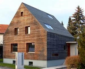 Fassade Mit Holz Verkleiden : fassade aus holz nach 5 jahren holzfassaden pinterest ~ Lizthompson.info Haus und Dekorationen
