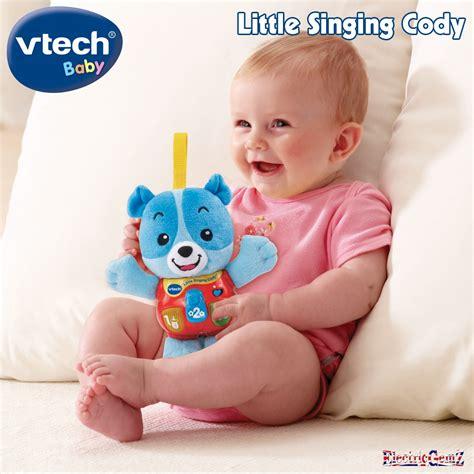 baby bureau vtech vtech baby singing