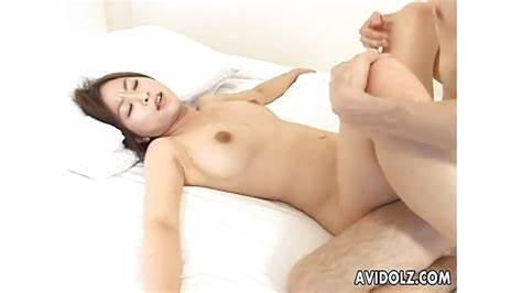 Tough Drilled From Behind Along Asian Friend