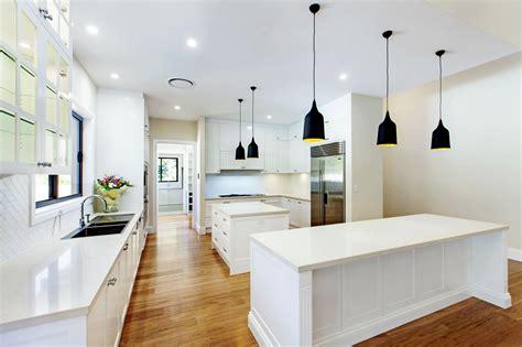 Kitchen Island Bench Brisbane by Modern Kitchen Designs And Ideas Brisbane Gold Coast
