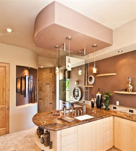 15 Ideen Für Tolle Beleuchtung In Der Küche
