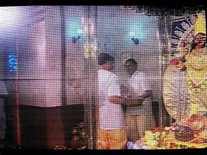 Kali Puja LIVE from Dakshineswar Kali Temple, Kolkata ...