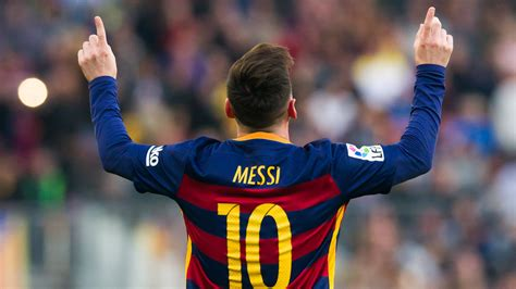 Lionel Messi stats as he gets ready to play his 500th ...