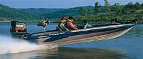 High Performance Bass Boats by Ranger Boats Unveils High Performance 195vs Bass Boat For