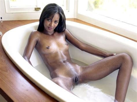 Naomi Lo In Gallery Skinny Teen Ebony Naomi Picture Uploaded By Erotic