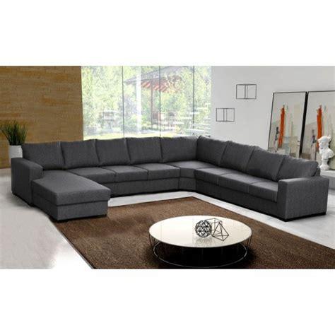 canapé d angle 6 places pas cher canape d angle moderne pas cher maison design modanes com