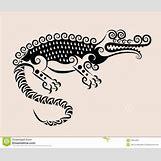 Baroque Tattoo Design   1300 x 1096 jpeg 126kB