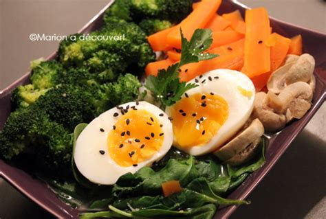 recette cuisine japonaise soupe de nouilles aux légumes façon ramen japonais