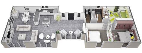 plan villa plain pied 4 chambres arts and crafts architecture plans de villas
